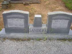 Ora Lee <i>Arnist</i> Sanders