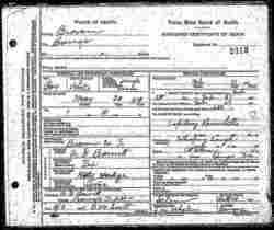 Alfred Gordon Barnett, Jr