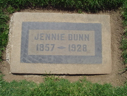 Jennie Dunn