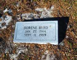 Dorene <i>Nipper</i> Byrd