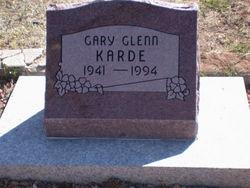 Gary Glenn Karde