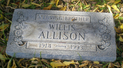 Willis Allison