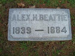 Alex H. Beattie