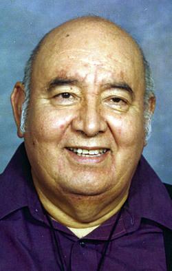 Rosendo O Aguirre, Sr