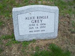 Alice Elvina <i>Ringle</i> Grey
