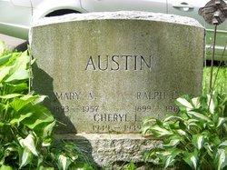 Cheryl L Austin