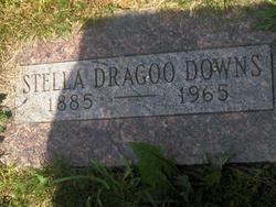 Stella Elizabeth <i>Dragoo</i> Downs