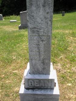 Lawrence O Dean