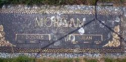 Jean Gina <i>Casella</i> Morgan