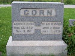 Silas H Corn