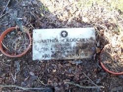 Arthur W. Rodgers