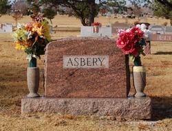 B. C. Asbery