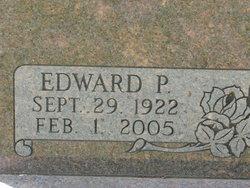 Edward P. Alexander