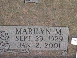 Marilyn M. Alexander