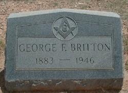 George W. Ferdinand Britton