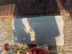 Mollie Fuller Riggins