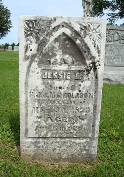 Jessie E. Rolason
