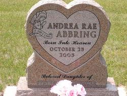 Andrea Rae Abbring