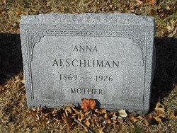 Anna Aeschliman