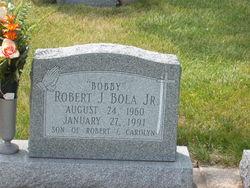 Robert J. Bobby Bola, Jr