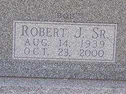 Robert J. Bob Bola, Sr