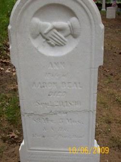 Ann Beal