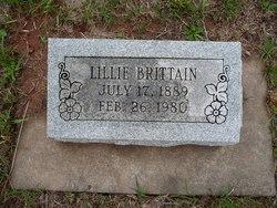 Lillie <i>Seymour</i> Brittain