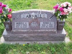 Peter Leon Pete Arnall