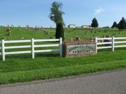 Shinkle Ridge Cemetery
