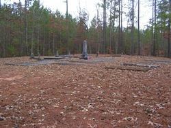 Hardegree Cemetery