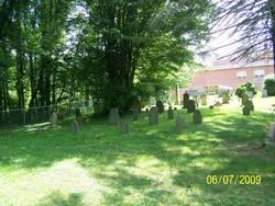 James Anderson Cemetery