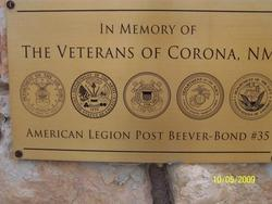 Corona Cemetery