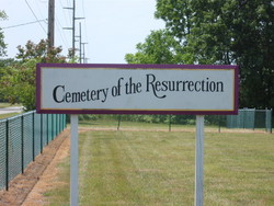 Cemetery of the Resurrection