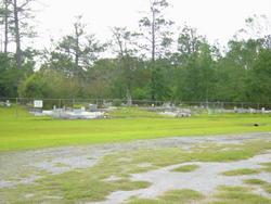 Martha Godfrey Cemetery