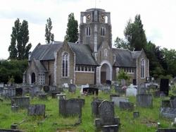 Camberwell Cemetery and Crematorium