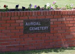 Aurdal Cemetery