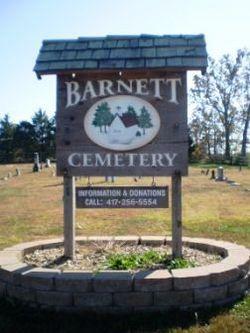 Tennessee Barnett