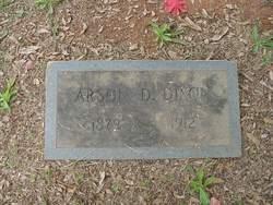 Arson D. Dixon