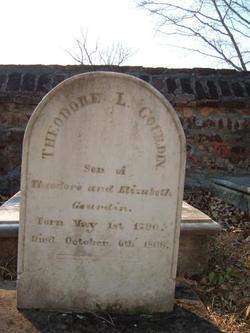 Theodore L. Gourdin