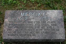 Mercia E. <i>Thomas</i> Dunmire