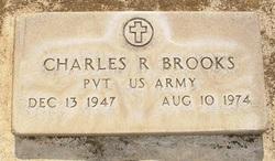 Charles R Brooks