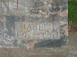 Mabel Leda <i>Breeden</i> Arlint