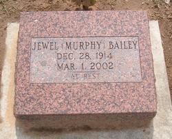 Jewel <i>Murphy</i> Bailey