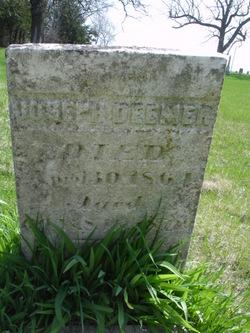 Joseph Deemer