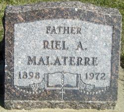 Riel Alexander Malaterre