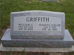 Frances L. Griffith