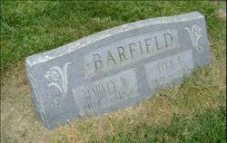 Lela <i>Bryant</i> Barfield