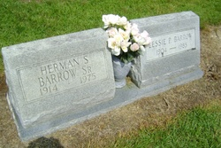 Herman S. Barrow, Sr