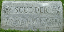 Charles Roscoe Scudder