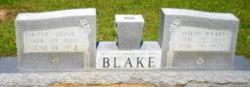 David Wyatt Blake
